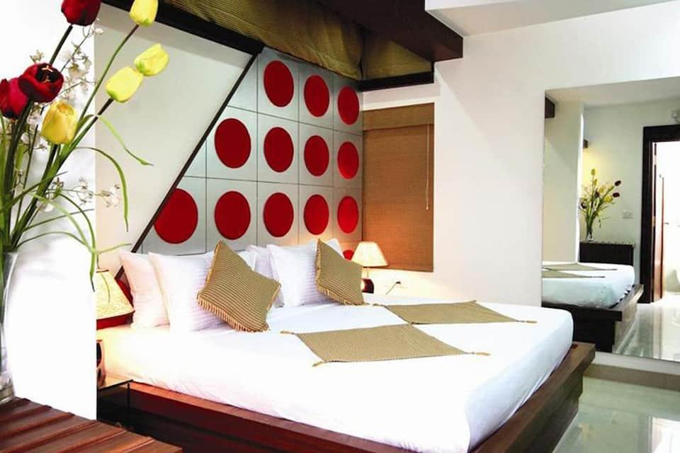 Hotel Krishinton Suites, Mathikere, Hotel Krishinton Suites