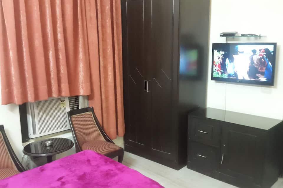 Hotel B and B Inn, Sector 62, Hotel B  B Inn