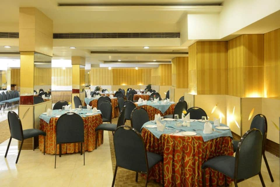 Hotel Amer Palace, MP Nagar, Hotel Amer Palace