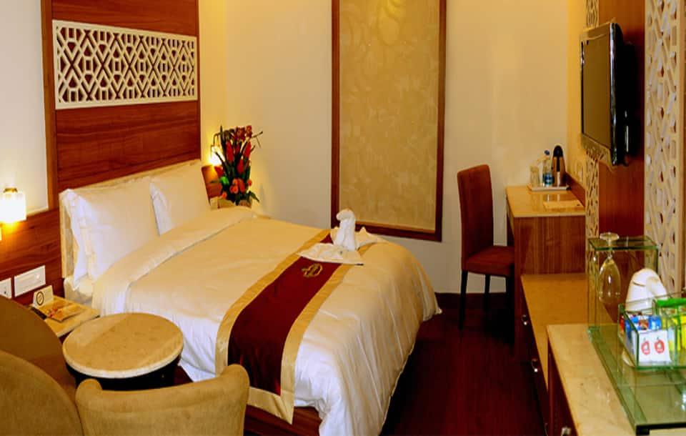 Prince Gardens Hotel Coimbatore, Coimbatore Central, Prince Gardens Hotel Coimbatore
