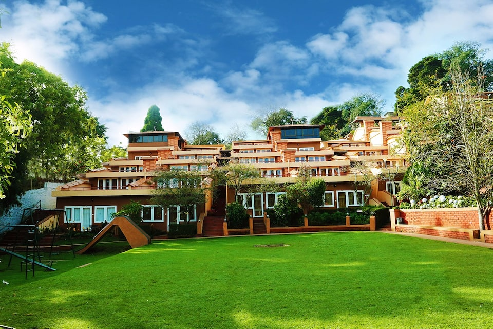 Kodai Resort Hotel Packages