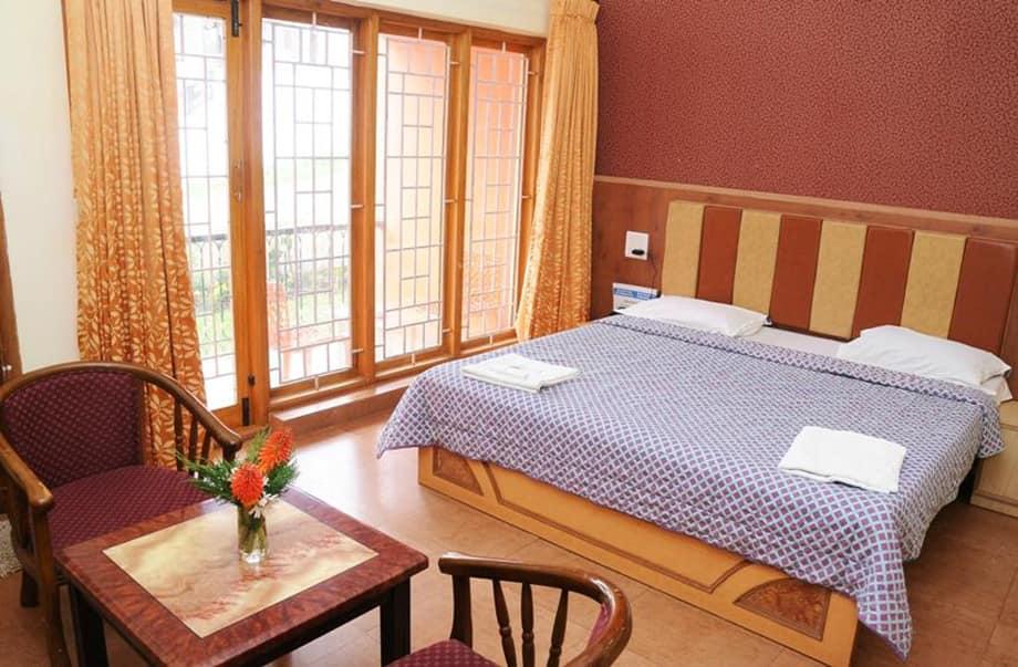 Hotel Fairstay Ooty, Ooty Conoor Road, Hotel Fairstay Ooty