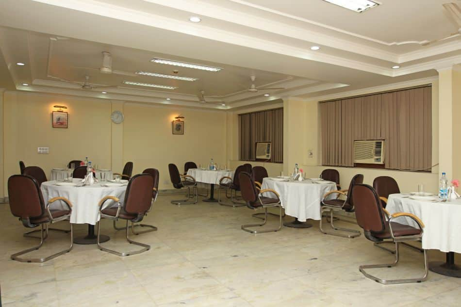 Lambas House, MG Road, Gurgaon, Mint Cyber Suites