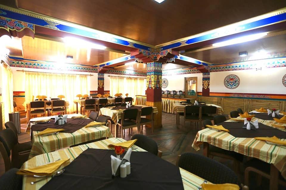 Hotel Ladakh Continental, Old Road, Hotel Ladakh Continental