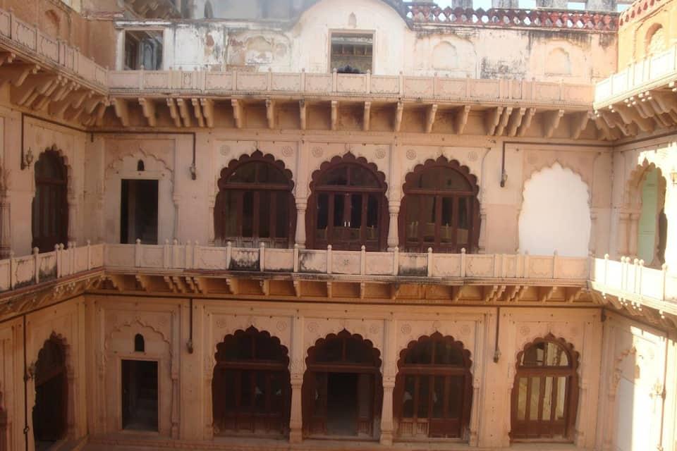 Mahalkhas Palace, --none--, Mahalkhas Palace