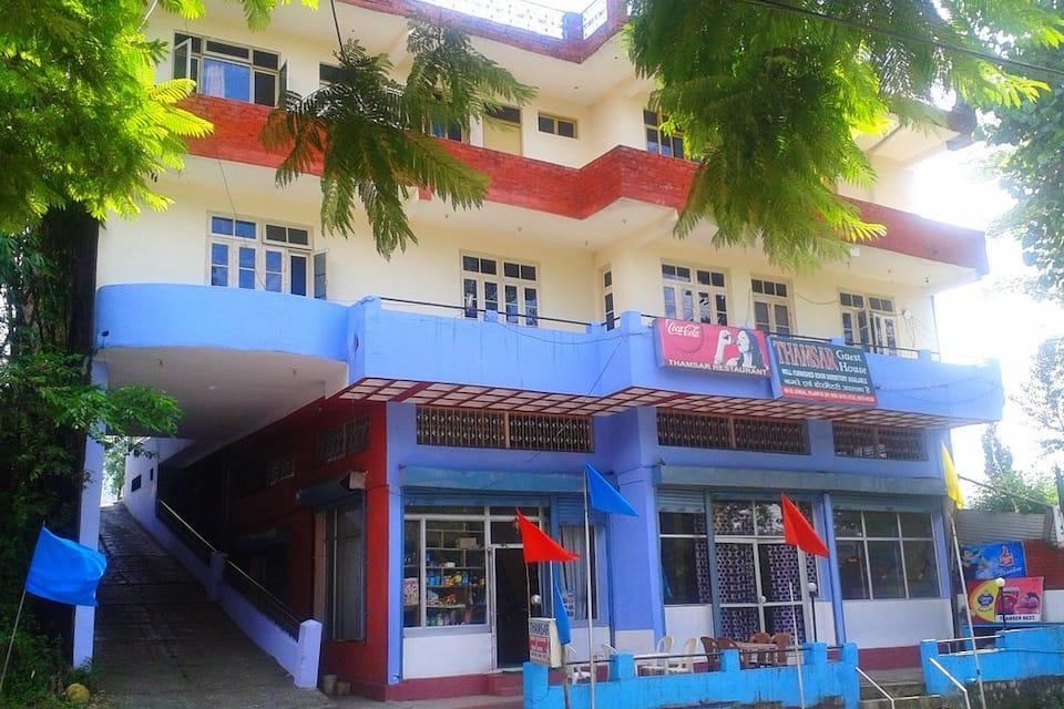 Hotel Thamsar, , Hotel Thamsar