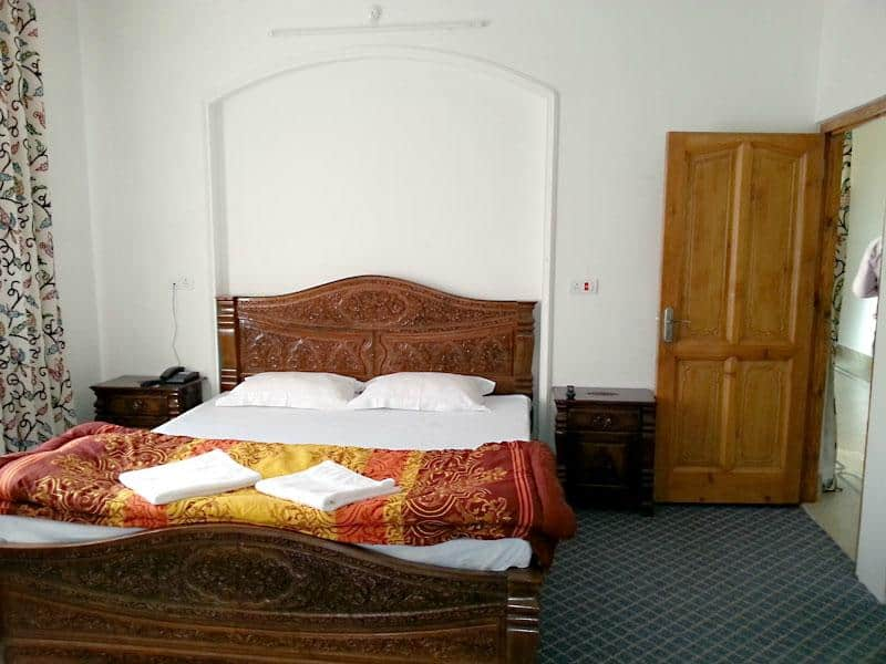 Harwan Resort, Shalimar Road, Harwan Resort
