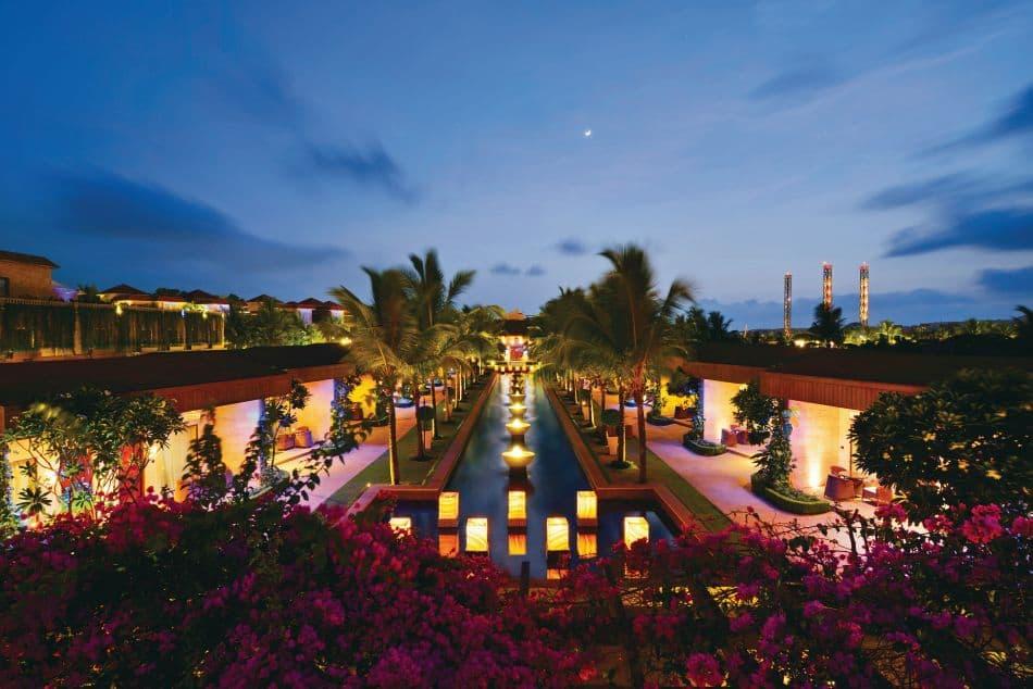 Della Resorts, Kunegaon, Della Resorts