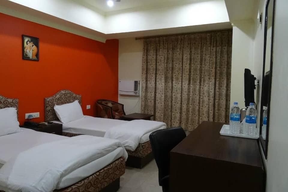 Hotel Bodhgaya Gautam, Dumuhan Road, Hotel Bodhgaya Gautam