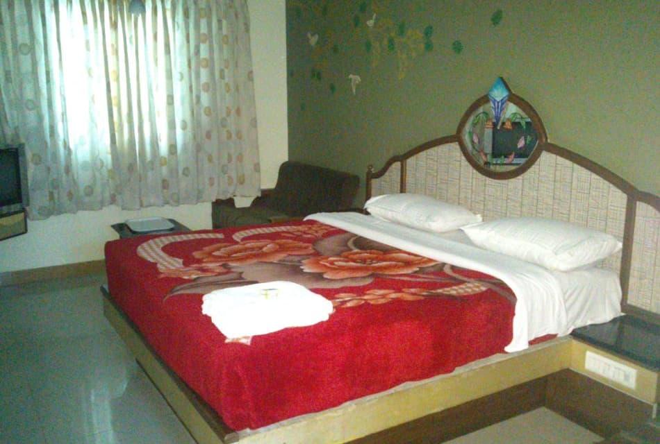 Hotel Sarkar Palace, Dottabetta Road, Hotel Sarkar Palace