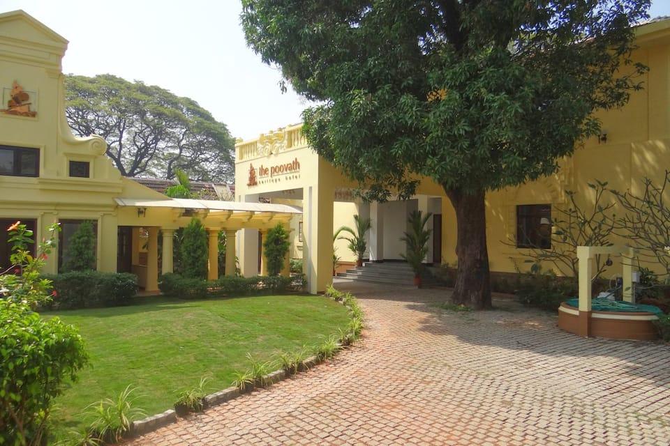 The Poovath Heritage - An Amritara Resort, Fort Kochi, The Poovath Heritage - An Amritara Resort