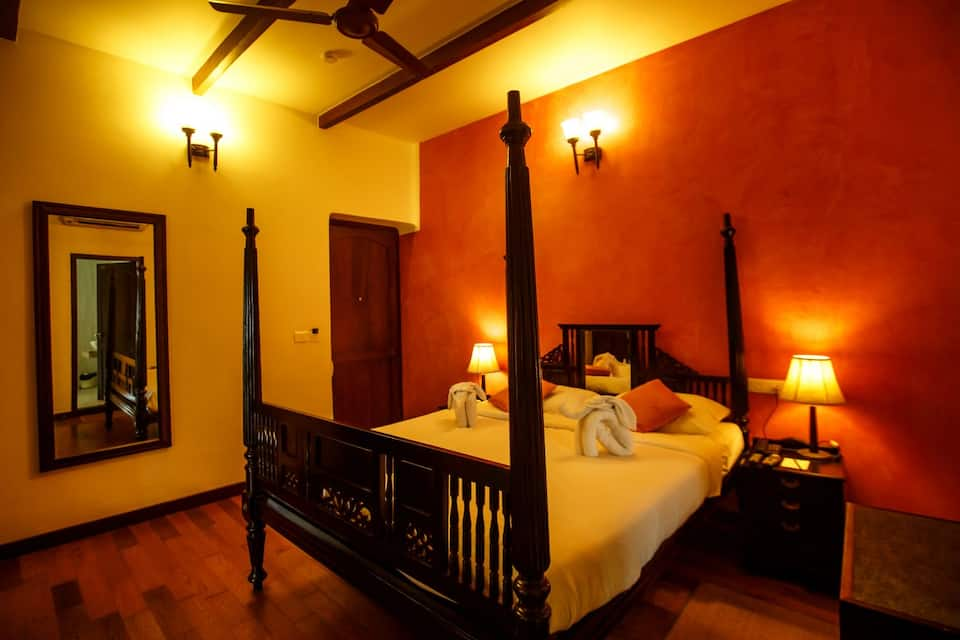 Amritara The Poovath Heritage, Fort Kochi, Amritara The Poovath Heritage