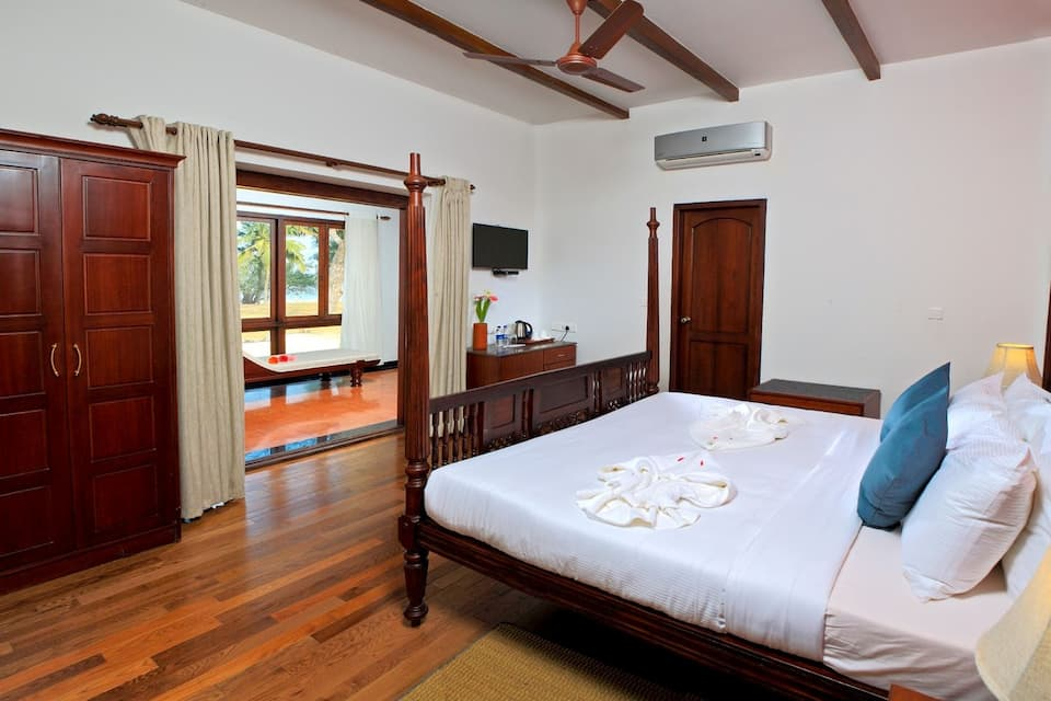 The Poovath Heritage - An Amritara Resort, Fort Kochi, The Poovath Heritage - An Amritara Resort