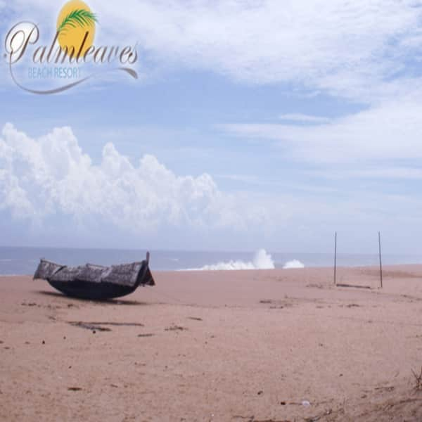 Palmleaves Beach Resort, Puthenthoppu, Palmleaves Beach Resort