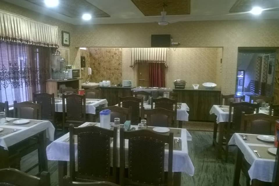 Hotel Akbar Inn, Sonwar Bagh, Hotel Akbar Inn