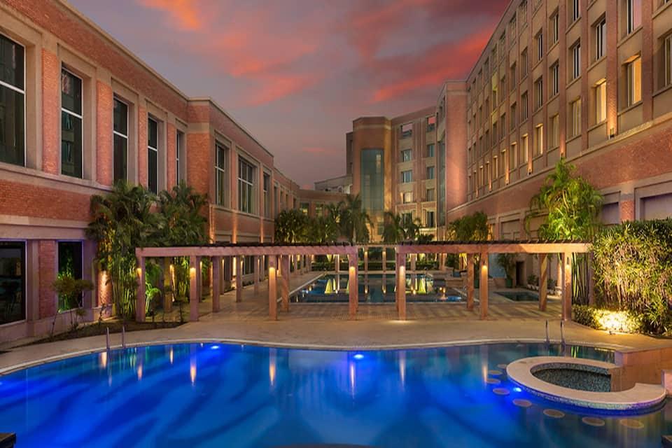 Hotel Nirvana, Humbran, Hotel Nirvana
