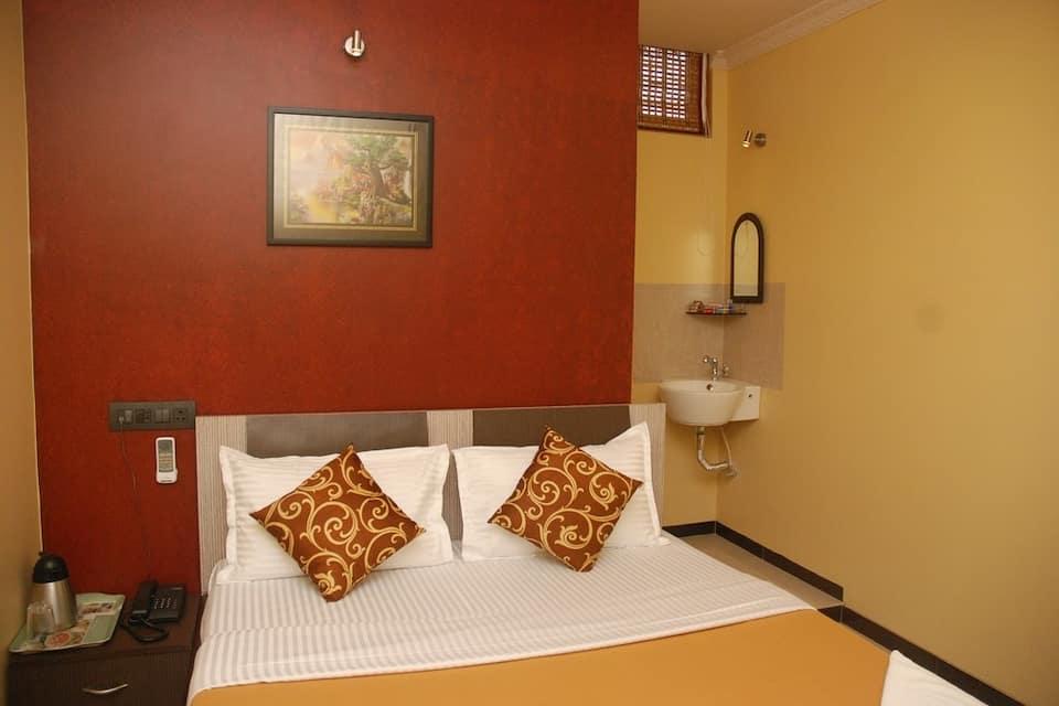 Hotel Cosmo, Mumbai, Andheri, Hotel Cosmo Mumbai