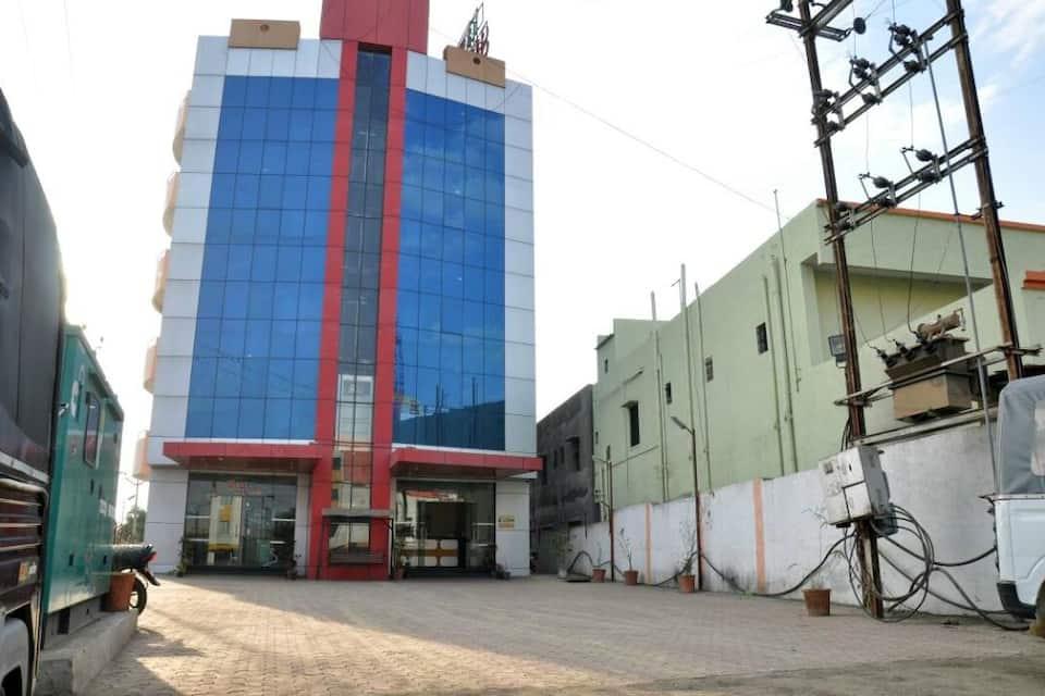 Hotel Shiv Sai, Nimgaon, Hotel Shiv Sai