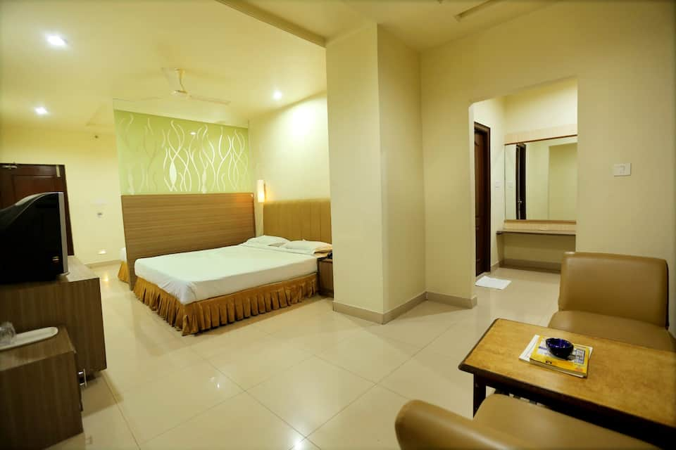 Hotel Sitara Grand Kukatpally, Kukatpally, Hotel Sitara Grand Kukatpally