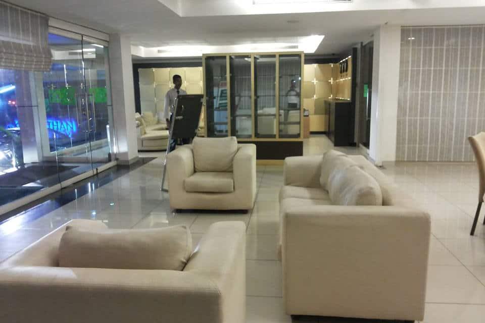 Kunnathan Residency, none, Kunnathan Residency