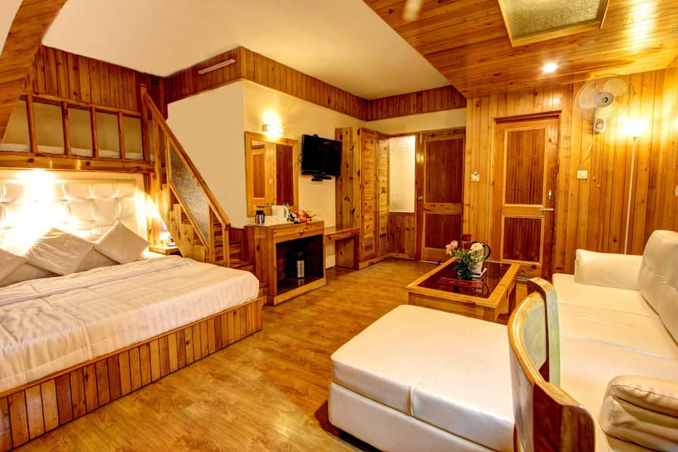 Hotel Apple Paradise, Aleo, Hotel Apple Paradise