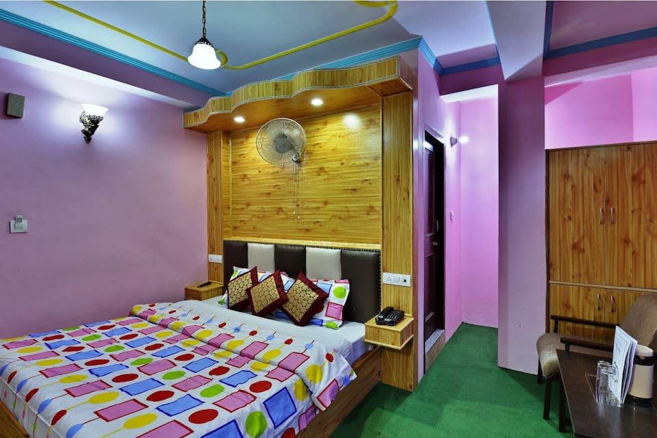 Hotel Vikrant Inn, Gurudwara School Road, Hotel Vikrant Inn