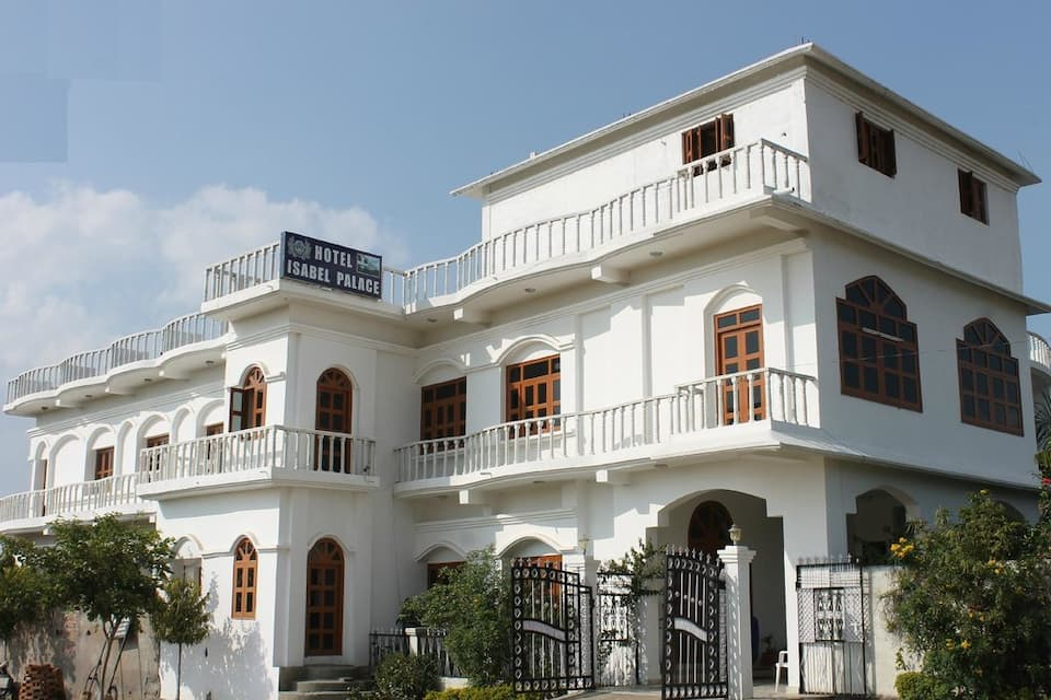 Hotel Isabel Palace, Airport Road, Hotel Isabel Palace