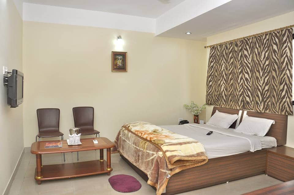 Hotel City Palace, none, Hotel City Palace