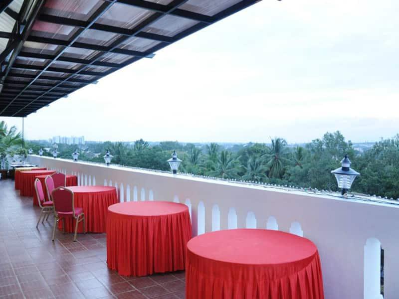 National residency MYSORE, Bannimantap, National residency MYSORE