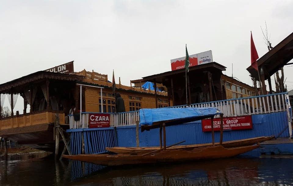 Czara Houseboat, , Czara Houseboat