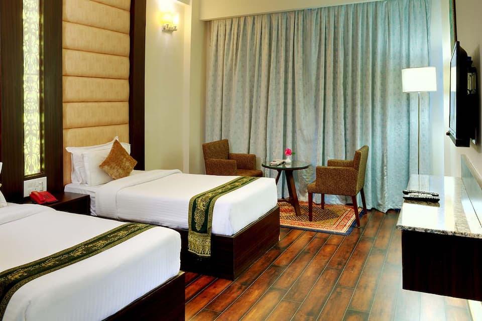 Lemon Tree Hotel , Katra, Railway Road, Lemon Tree Hotel , Katra
