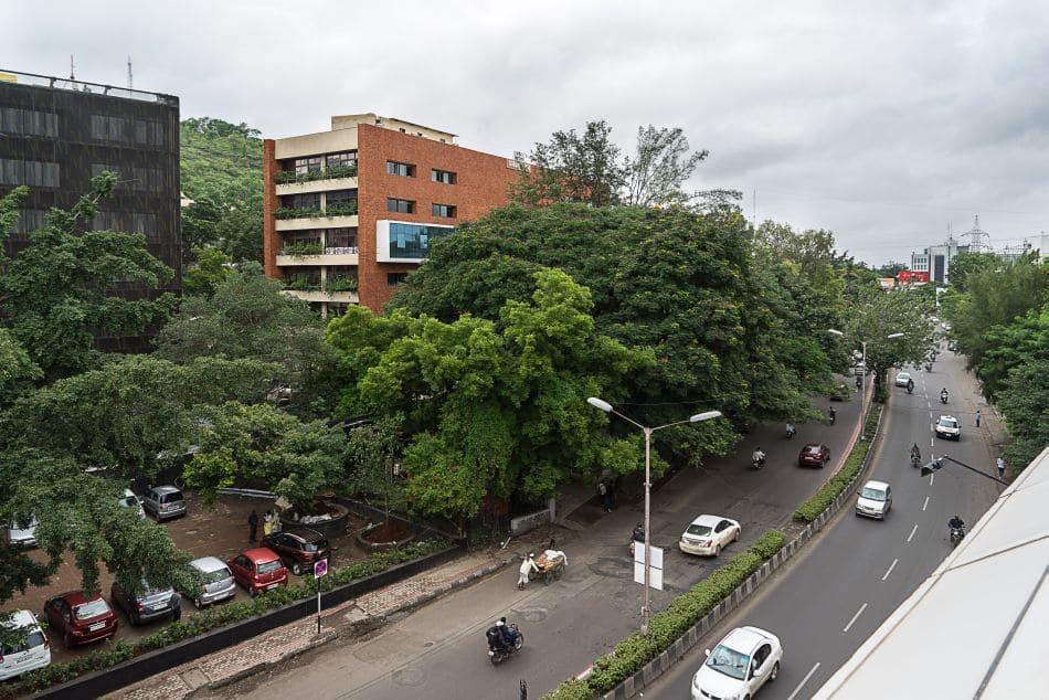 Treebo Sahara, Shivaji Nagar, Treebo Sahara