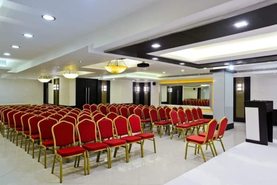 Hotel Southern Grand, Gandhi Nagar, Hotel Southern Grand