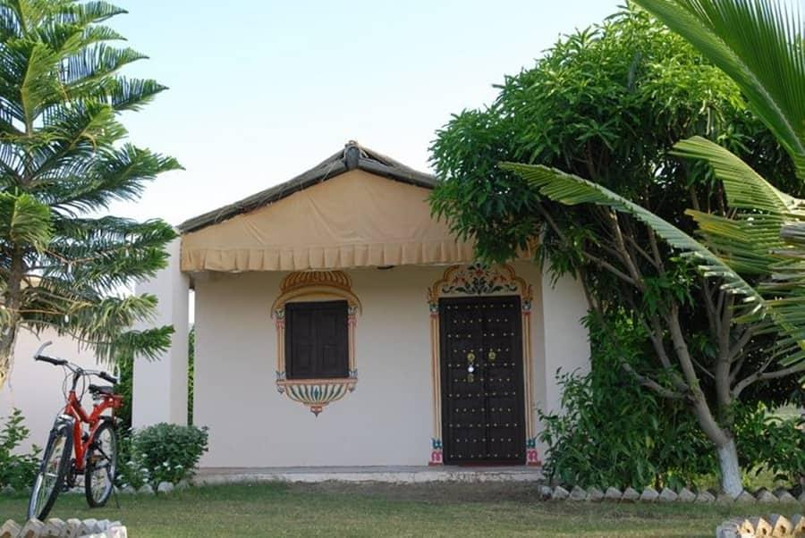 Risala Resort, Ganahera, Risala Resort