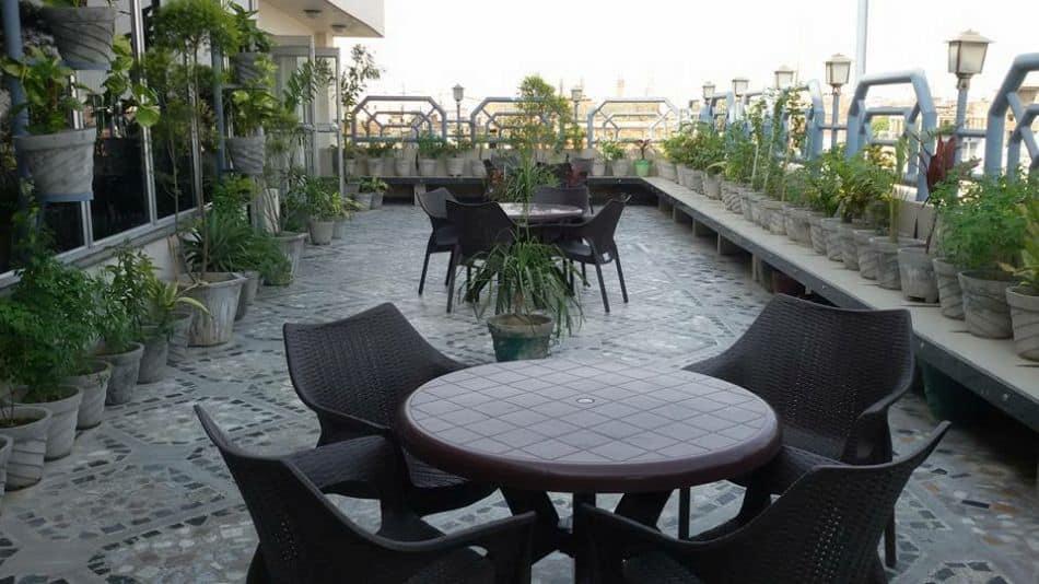 Hotel Atithi Satkaar, Ramapura, Hotel Atithi Satkaar
