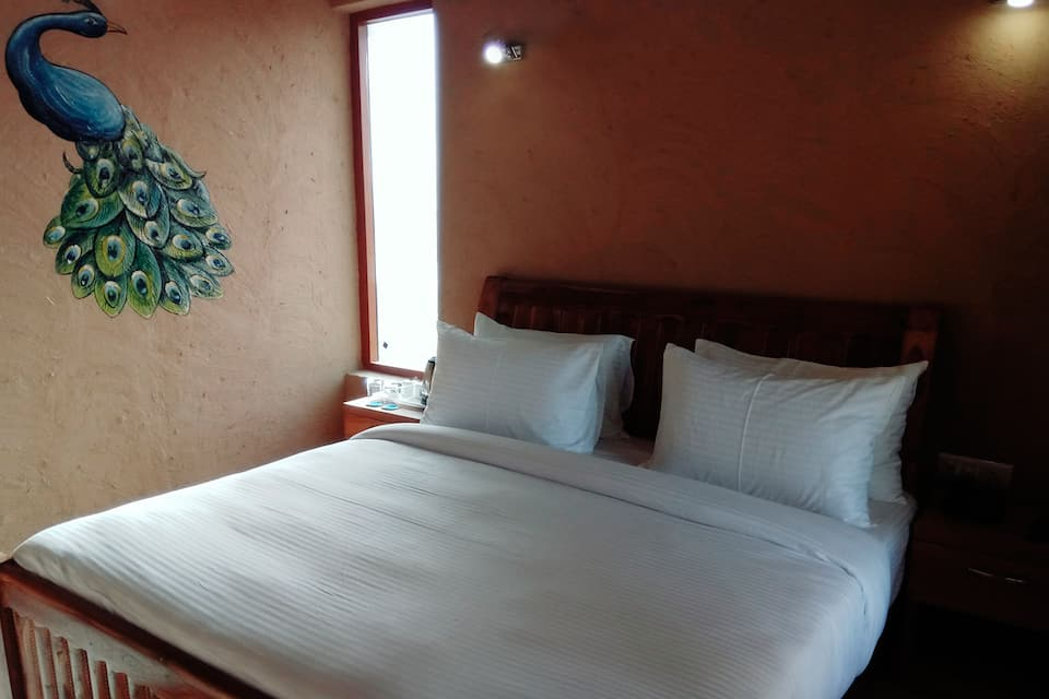 Aura Corbett Resort, Dhikuli, Aura Corbett Resort