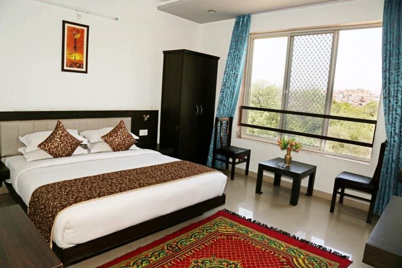Narayans Leela Inn by Expand, Gulab Bagh Road, Narayans Leela Inn