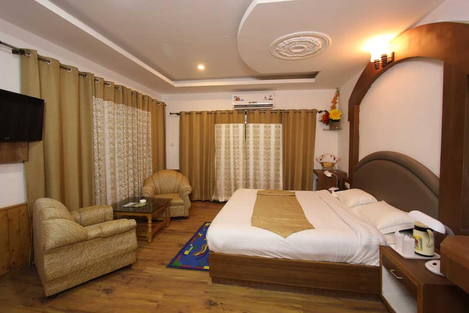 Manali Valley Resorts, none, Manali Valley Resorts