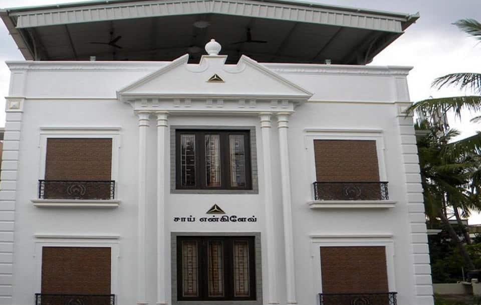 Sai Enclave Residency, Pallavaram, Sai Enclave Residency