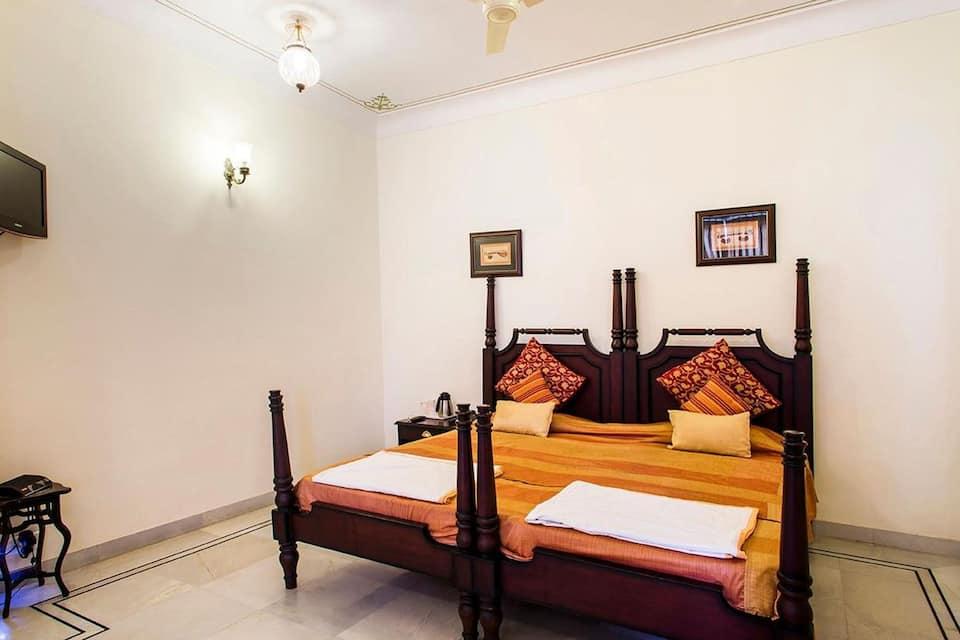 Hotel Akshay Niwas, Haridasji Ki Magri, Hotel Akshay Niwas