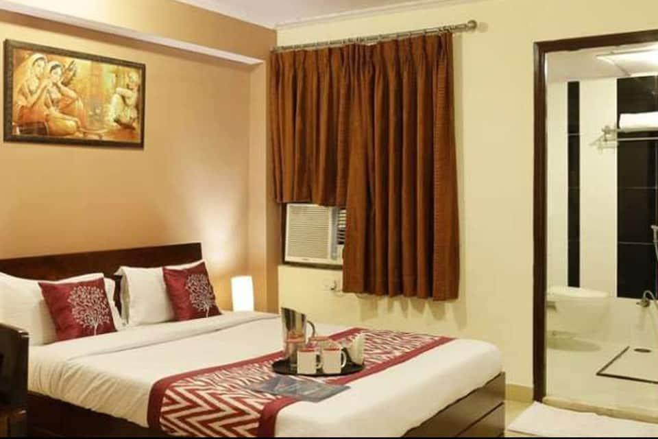 ADB Rooms Cube Inn, Amber Road, ADB Rooms Cube Inn