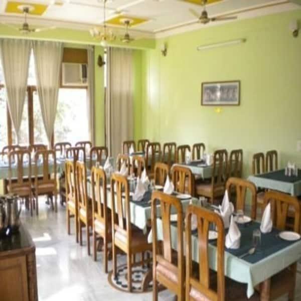 Hotel The Great Ganga, Muni Ki Reti, Hotel The Great Ganga