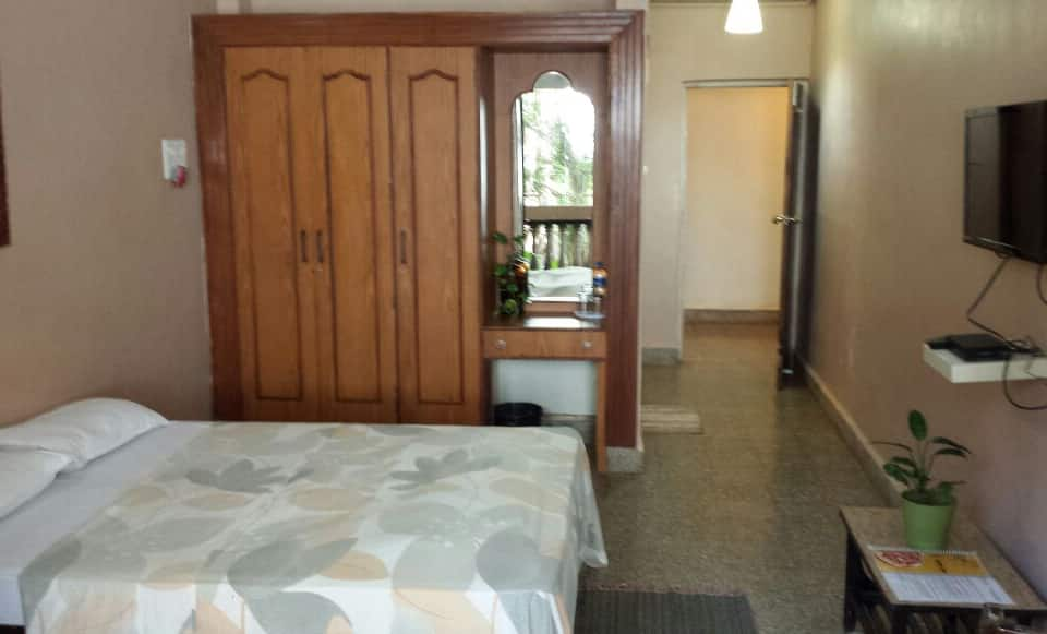 Hotel Bonanza, Calangute, Hotel Bonanza