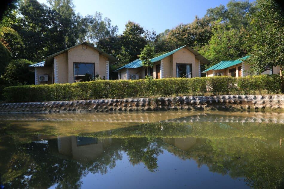 Parwati Wild Abode Resort, Dhela, Parwati Wild Abode Resort