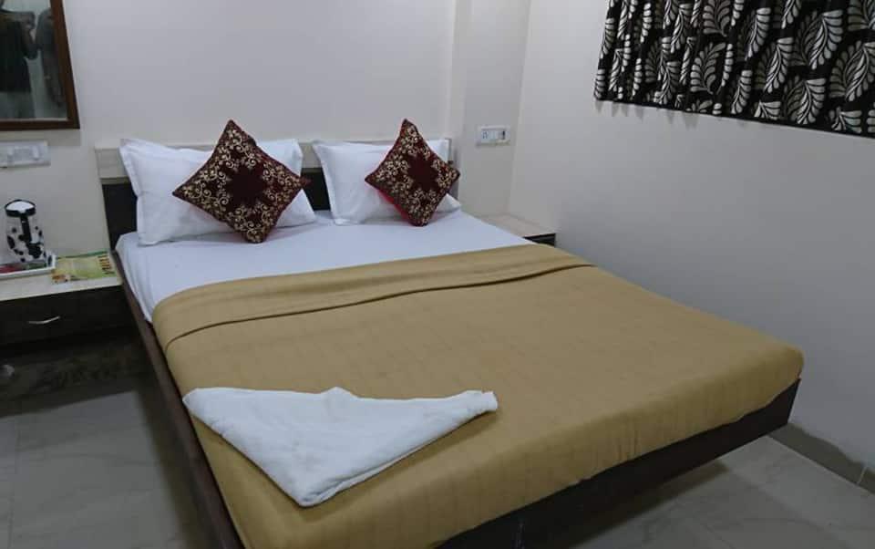 Hotel National Residency, Andheri, Hotel National Residency
