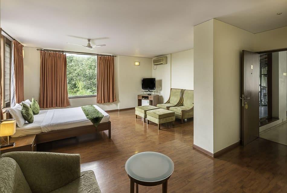 Treebo Orchard Suites, Sankey Road, Treebo Orchard Suites