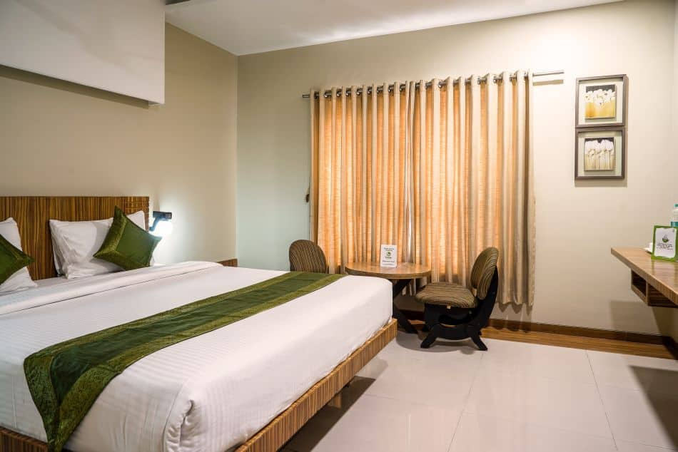 Hotel Sonia, CIDCO, Treebo Sonia