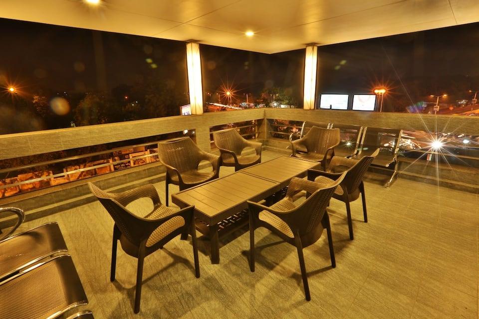 Hotel Kabir, Thaltej, Hotel Kabir