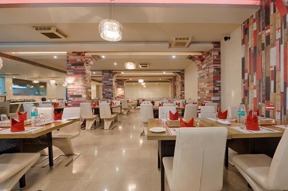 Hotel Vijay Elanza, Avinashi Road, Hotel Vijay Elanza