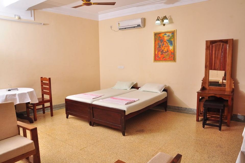 Toms Old Mansion, Fort Kochi, Toms Old Mansion